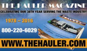 thehauler.com